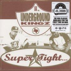 UGK - Super Tight..., 2xLP, Reissue