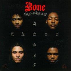 "Bone Thugs-N-Harmony - Tha Crossroads, 12"""
