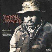 """Immortal Technique - Industrial Revolution / Peruvian Cocaine, 12"""""""