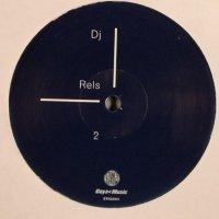 "DJ Rels - Broken Soul, 12"""