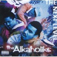 "Tha Alkaholiks - The Next Level, 12"""