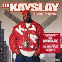 DJ Kay Slay - The Streetsweeper Vol. 1, 2xLP