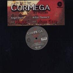 "Cormega - Angel Dust / Killaz Theme II, 12"""