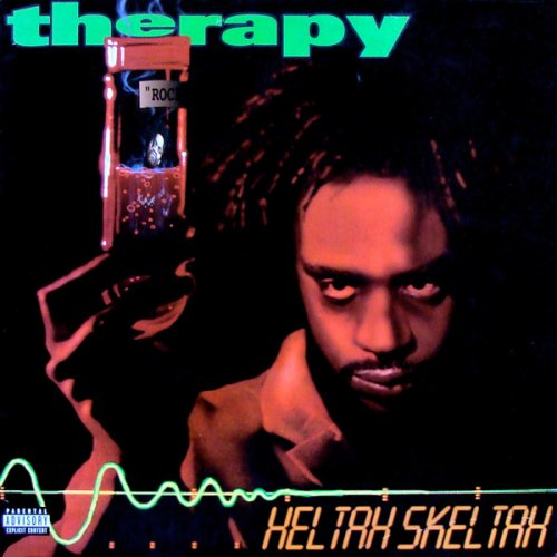 """Heltah Skeltah - Therapy, 12"""""""