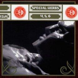 Metal Fingers - Special Herbs 4, 5, 6, 2xLP, Reissue