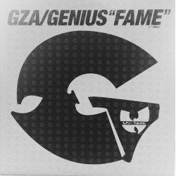 """GZA / Genius - Fame, 12"""""""