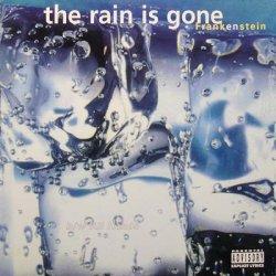 "Frankenstein - The Rain Is Gone / All Hands, 12"""