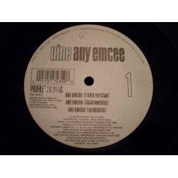 "Nine - Any Emcee / Tha Cypha / Whutcha Want? (Remix), 12"""