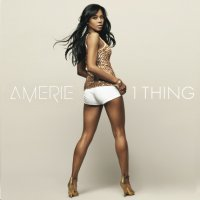 """Amerie - 1 Thing, 12"""""""