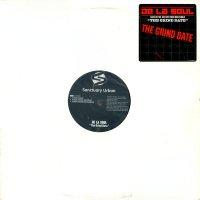 """De La Soul - The Grind Date, 12"""""""