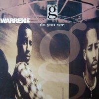 "Warren G - Do You See, 12"""