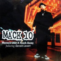 """Mack 10 - Money's Just A Touch Away, 12"""""""