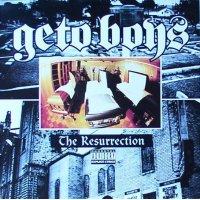 Geto Boys - The Resurrection, LP