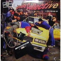 Groove Collective - Groove Collective, 2xLP