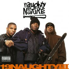 Naughty By Nature - 19 Naughty III, LP