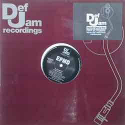 """EPMD - Headbanger / Crossover / Gold Digger, 12"""""""