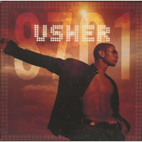 Usher - 8701, 2xLP