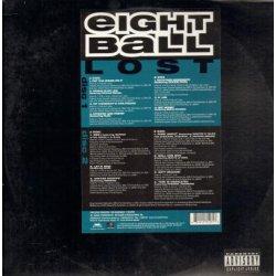 Eightball - Lost, 2xLP