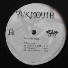"Yukmouth - Godzilla, 12"", Promo, Sampler"