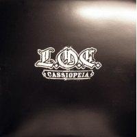 L.O.C. - Cassiopeia, 3xLP