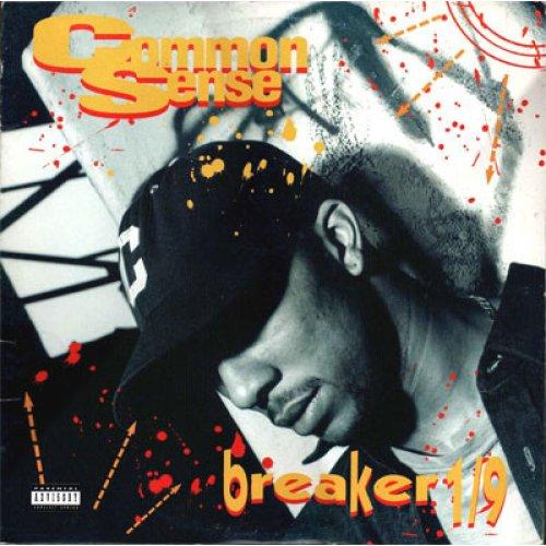 "Common Sense - Breaker 1/9, 12"""
