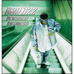 Bad Azz - Personal Business, 2xLP