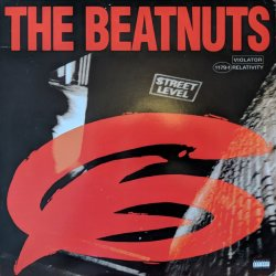 The Beatnuts - The Beatnuts, LP, Reissue
