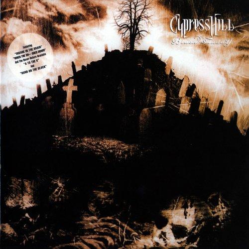 Cypress Hill - Black Sunday, 2xLP, Reissue, Repress