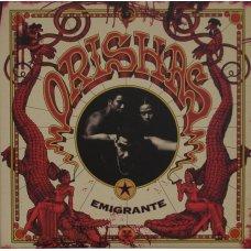 Orishas - Emigrante, 2xLP