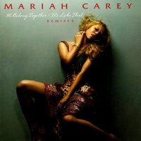 """Mariah Carey - We Belong Together, 12"""", Promo"""