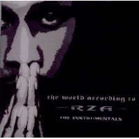 RZA - The World According To RZA (The Instrumentals), 2xLP