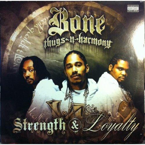 Bone Thugs-N-Harmony - Strength & Loyalty, 2xLP