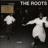 The Roots - Things Fall Apart, 2xLP, Reissue
