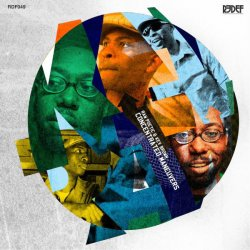 Raw Poetic & Kev Brown - Concentrated Maneuvers, LP