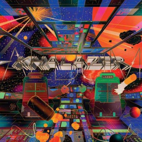 Khalazer - Album, 2xLP