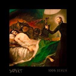 Suspekt - 100% Jesus, 2xLP, Stereo