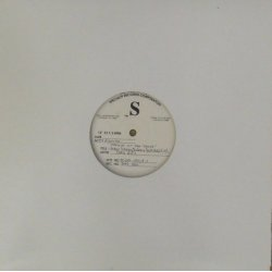 """Das EFX - Straight Out The Sewer, 12"""", Test Pressing"""
