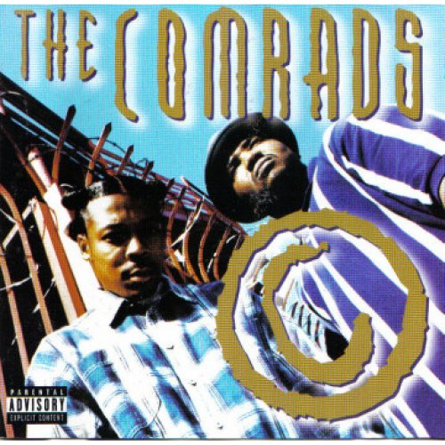 The Comrads - The Comrads, LP