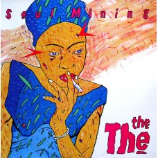 The The - Soul Mining, LP