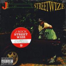 J Rock - Streetwize, 2xLP, Reissue