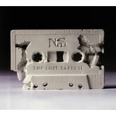 Nas - The Lost Tapes II, 2xLP