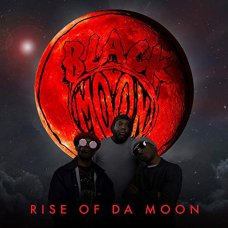 Black Moon - Rise Of Da Moon, 2xLP