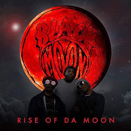 Black Moon - Rise Of Da Moon, 2xLP
