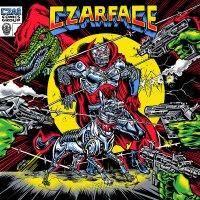 Czarface - The Odd Czar Against Us, LP