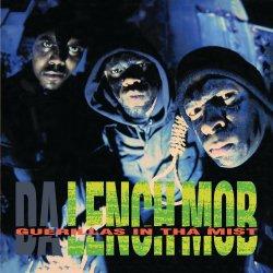 Da Lench Mob - Guerillas In Tha Mist, LP, Reissue