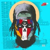 Flee Lord & Lil' Eto - RocAmeriKKKA, LP