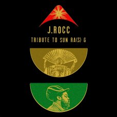 J.Rocc - Tribute To Sun Ra(s) G, 12""