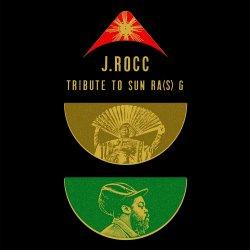 "J.Rocc - Tribute To Sun Ra(s) G, 12"""