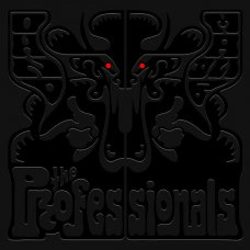 The Professionals - The Professionals, LP