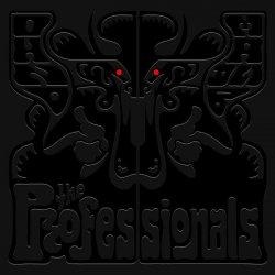 The Professionals - The Professionals, LP